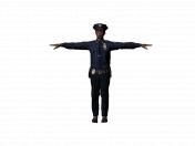 Owen Polizei