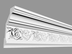 Cornice C303 (14.4 x 6.5 cm)