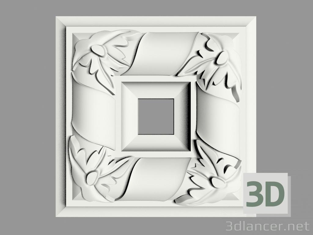3d model Cube (K7) - preview