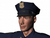 La polizia di Oliver