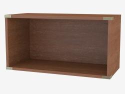 Wall Shelf Open