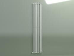 Radiateur vertical ARPA 1 (2520 14EL, blanc RAL 9016)