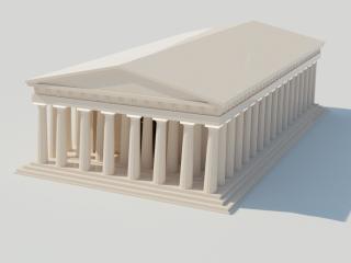 Parthenon (Парфенон)