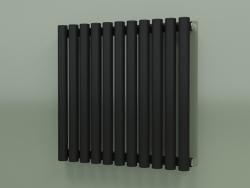 Radiateur Harmony A40 1 (553х575, noir)