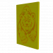 "3d model Panel ""Bear"" - preview"