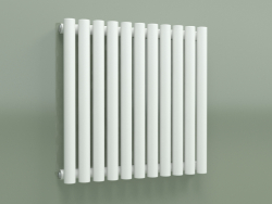 Radiateur Harmony A40 1 (553х575, blanc)