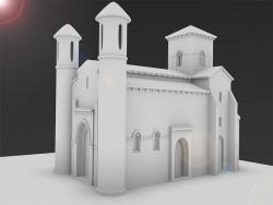 San Martin kilise