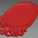 3d Astau for beshbarmak model buy - render