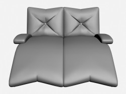 Sofa Ustin II