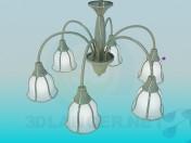 Lámpara campana