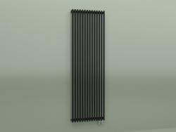 Radiateur Harmony C25 1 (1826x560, noir)