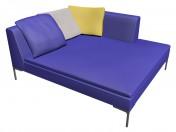 Sofa modular CHL135LD