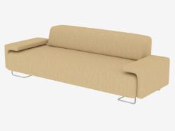 Sofa moderne droite