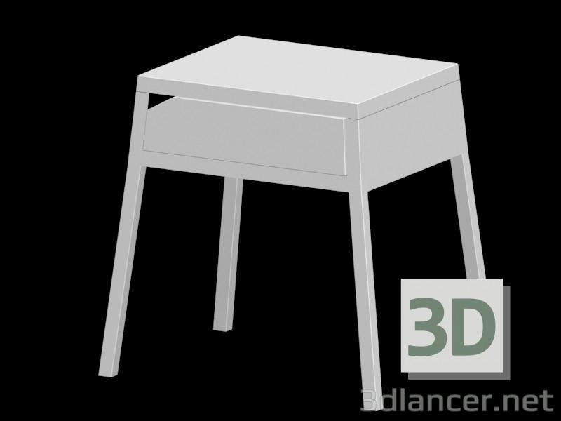 Modèle 2015Minimalisme 3d Chevet IkeaMax Table Selje De hQdsBrCxt