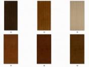 Tekstury लकड़ी के पैनल।