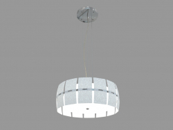 Chandelier hanging Lamella (801046)