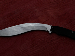 coltello Kukri