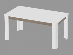 Folding dining table (TYPE 75)