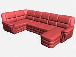 Sofa 3 Vavilon