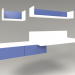 3d model Youth desk by Natuzzi by hudviak - preview