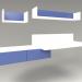 3 डी मॉडल हडविक द्वारा नटुजि द्वारा युवा डेस्क - पूर्वावलोकन