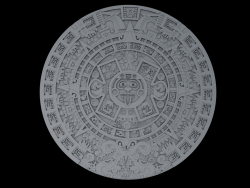 aztec कैलेंडर
