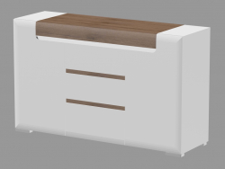 Chest of drawers (TYPE TOK 03)