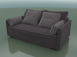 Sofa double Sani (2000 x 1030 x 580, 200SA-103)
