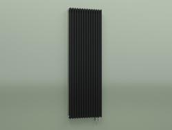 Radiateur Harmony C25 2 (1826x560, noir)