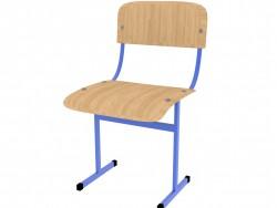 Okul sandalye