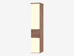 मॉड्यूलर कैबिनेट एकल दरवाजा 7 (48h235,9h62)