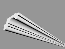 Cornice C322 (200 x 5 x 4.2 cm)