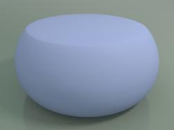 Outdoor pouf 3009 (Ø 87 cm)