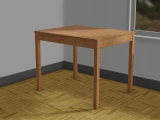 Table ÖLMSTAD OLMSTAD