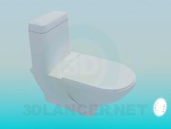 WC-Schüssel