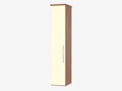 Modular single-door cabinet 8 (48х235,9х62)
