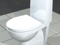 Tuvalet ROCA Victoria nord (Victoria Nord)