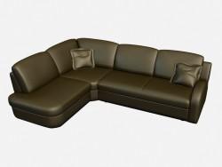Sofa corner Vegas