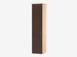 armadio modulare porta singola 2 (55,4h235,9h62)
