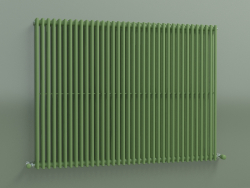 Radiatore verticale ARPA 2 (920 36EL, verde salvia)