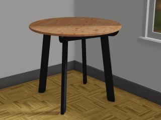 table GAMLARED GAMLARED