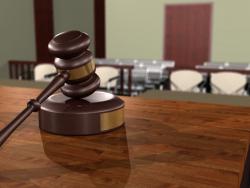 Судья Молоток