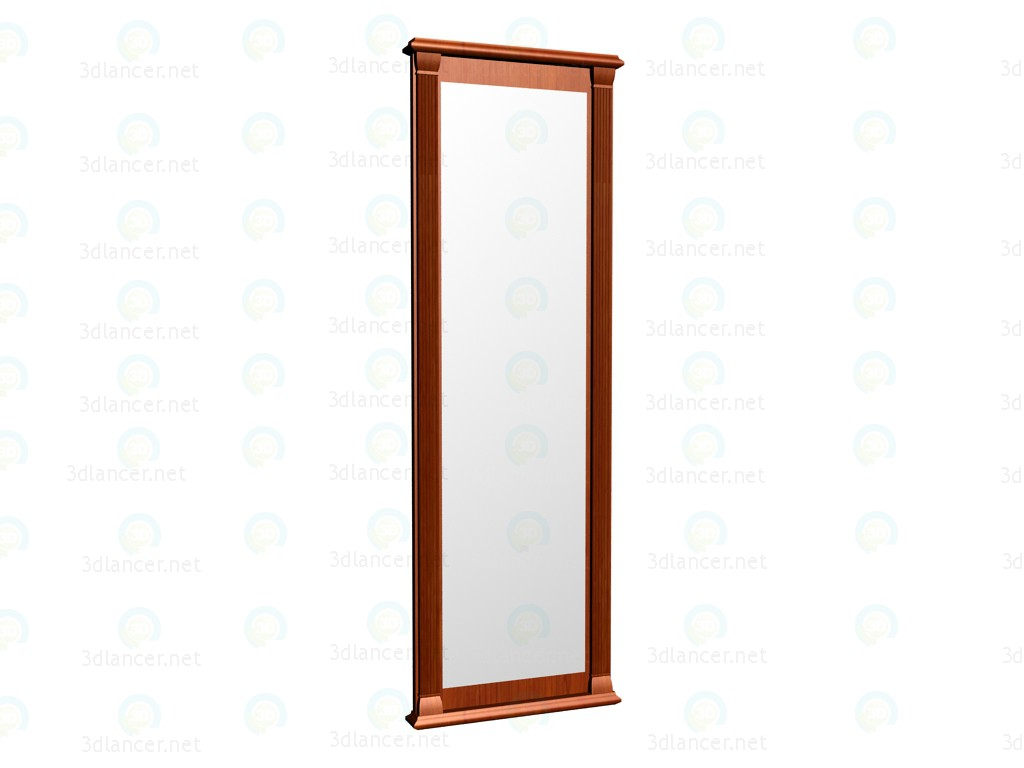 3d model mirror vox collection romantic download for free for Mirror 3d model