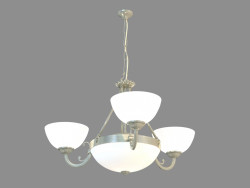Chandelier A3777LM-3-2AB