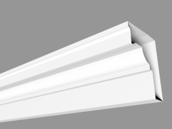 Eaves front (FK20AB)