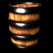 3d model Barrel - preview
