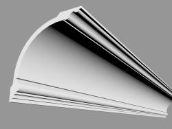 Cornice C338 (200 x 18.4 x 18.4 cm)