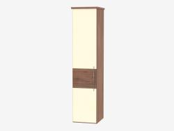 Modular single-door cabinet 8 (55,4х235,9х62)