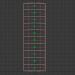 3d High chest model buy - render