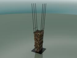 Legna da ardere Vivo (500 x 500 x 2000)